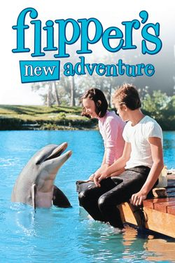 Flipper's New Adventure