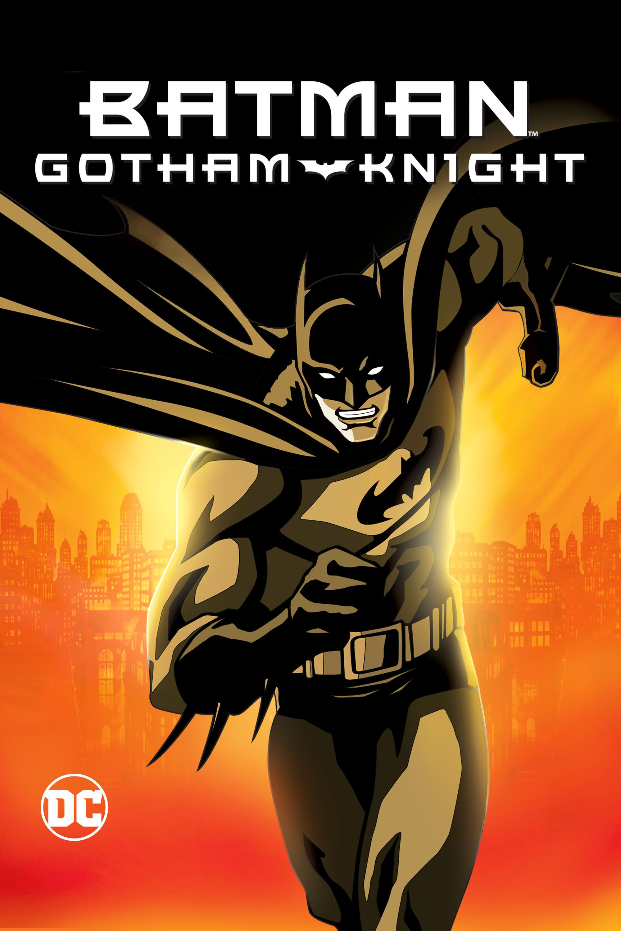 Batman: Gotham Knight | Full Movie | Movies Anywhere