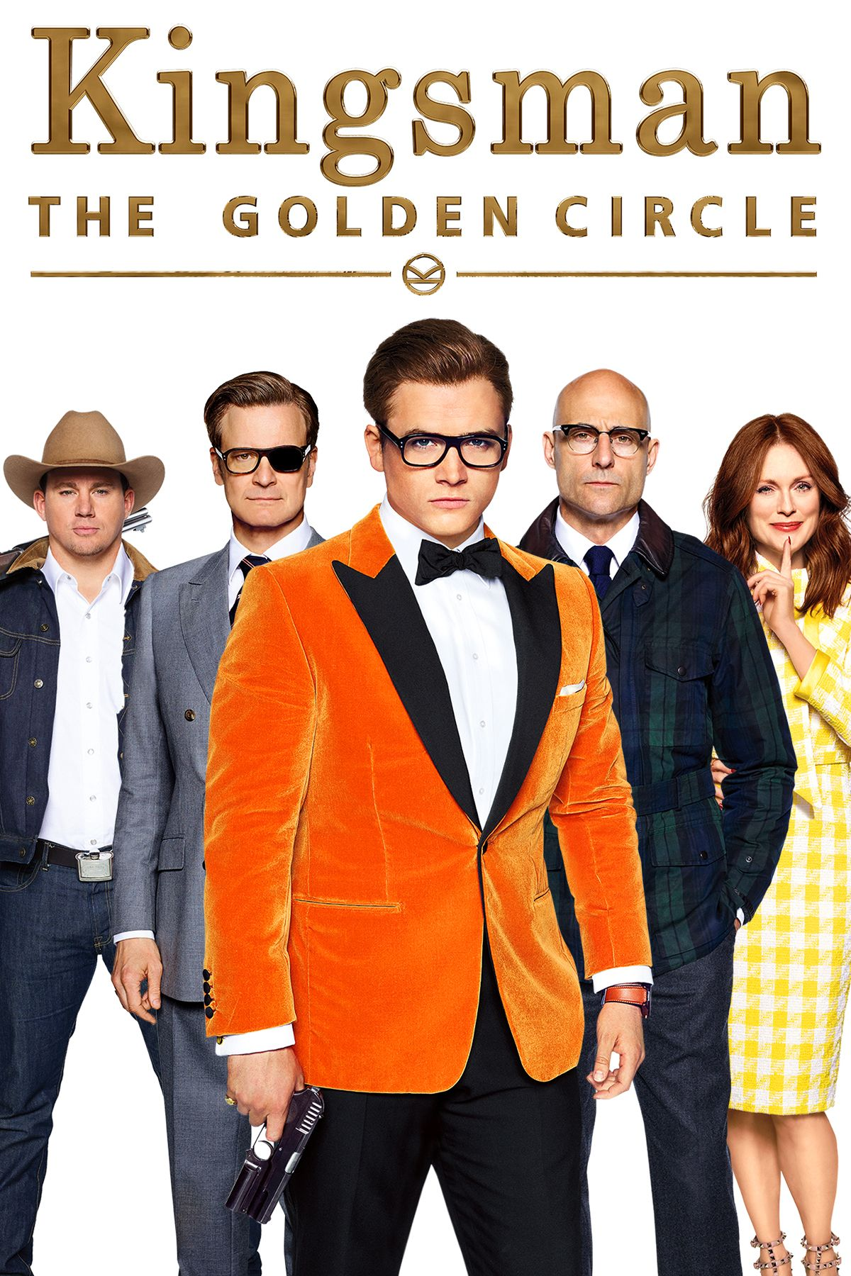 kingsman golden circle full movie online free