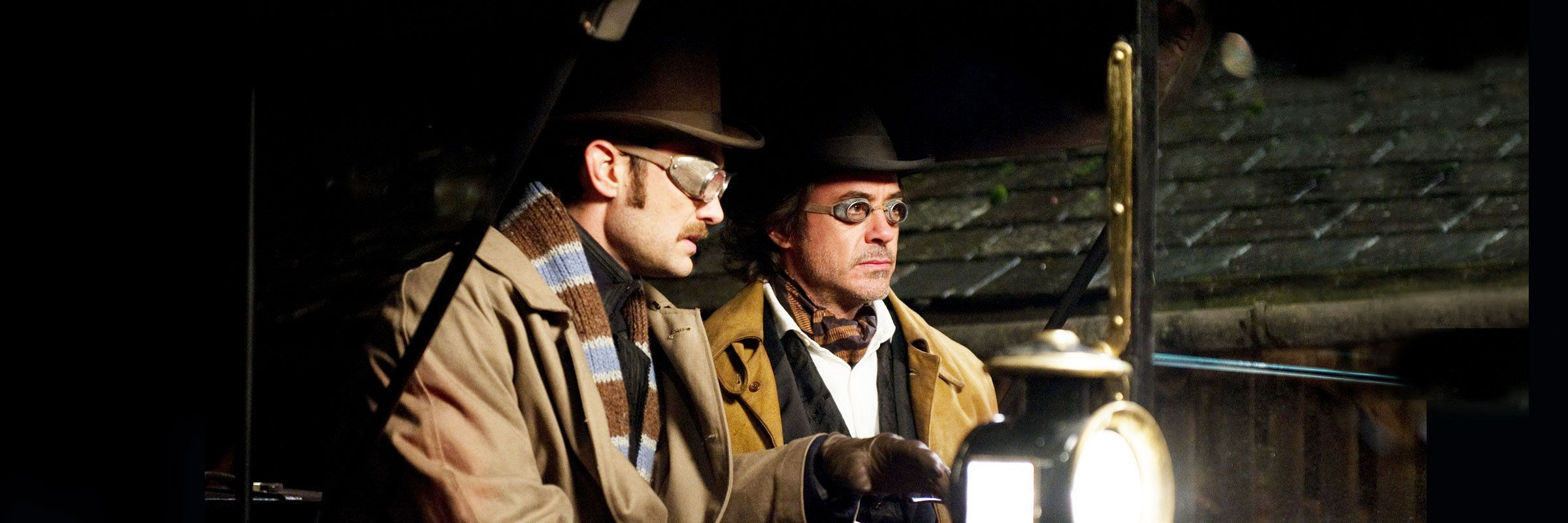 Sherlock Holmes: A Game of Shadows | Full Movie | Movies