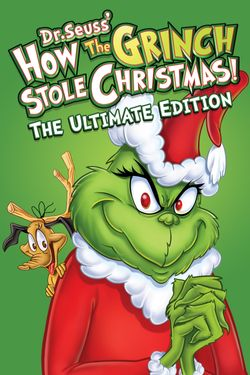 How the Grinch Stole Christmas: The Ultimate Edition