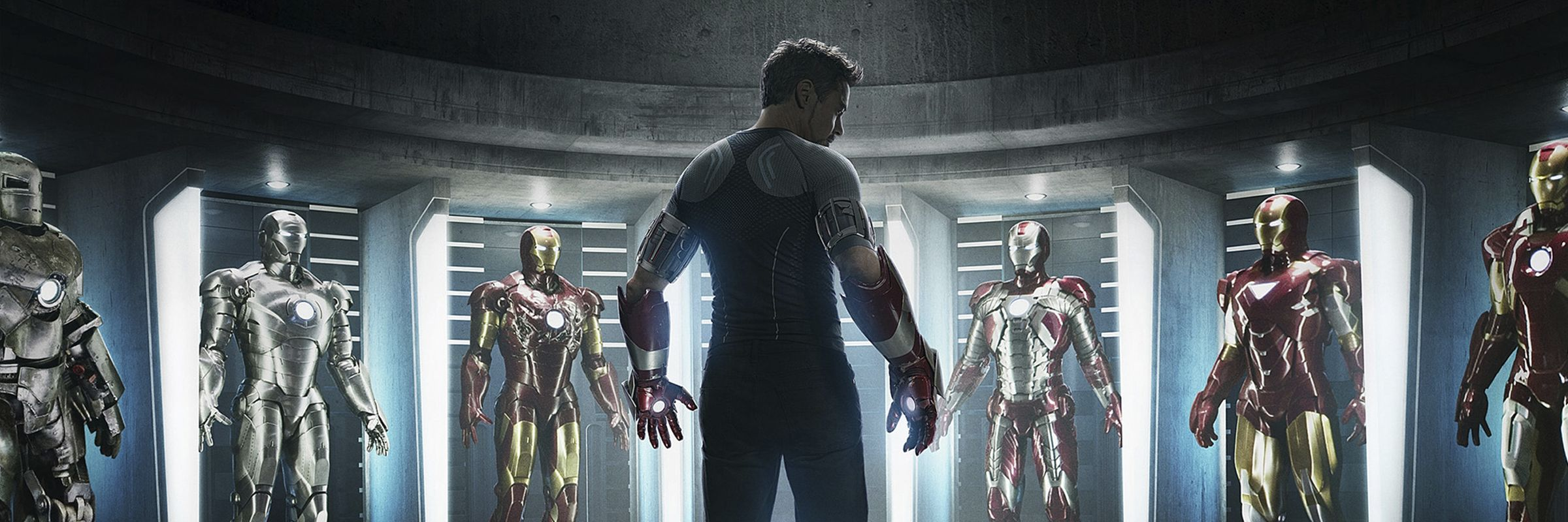 Marvel Studios' Iron Man 3   Full Movie   Movies Anywhere