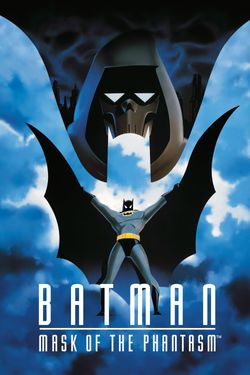 Batman: Mask of the Phantasm