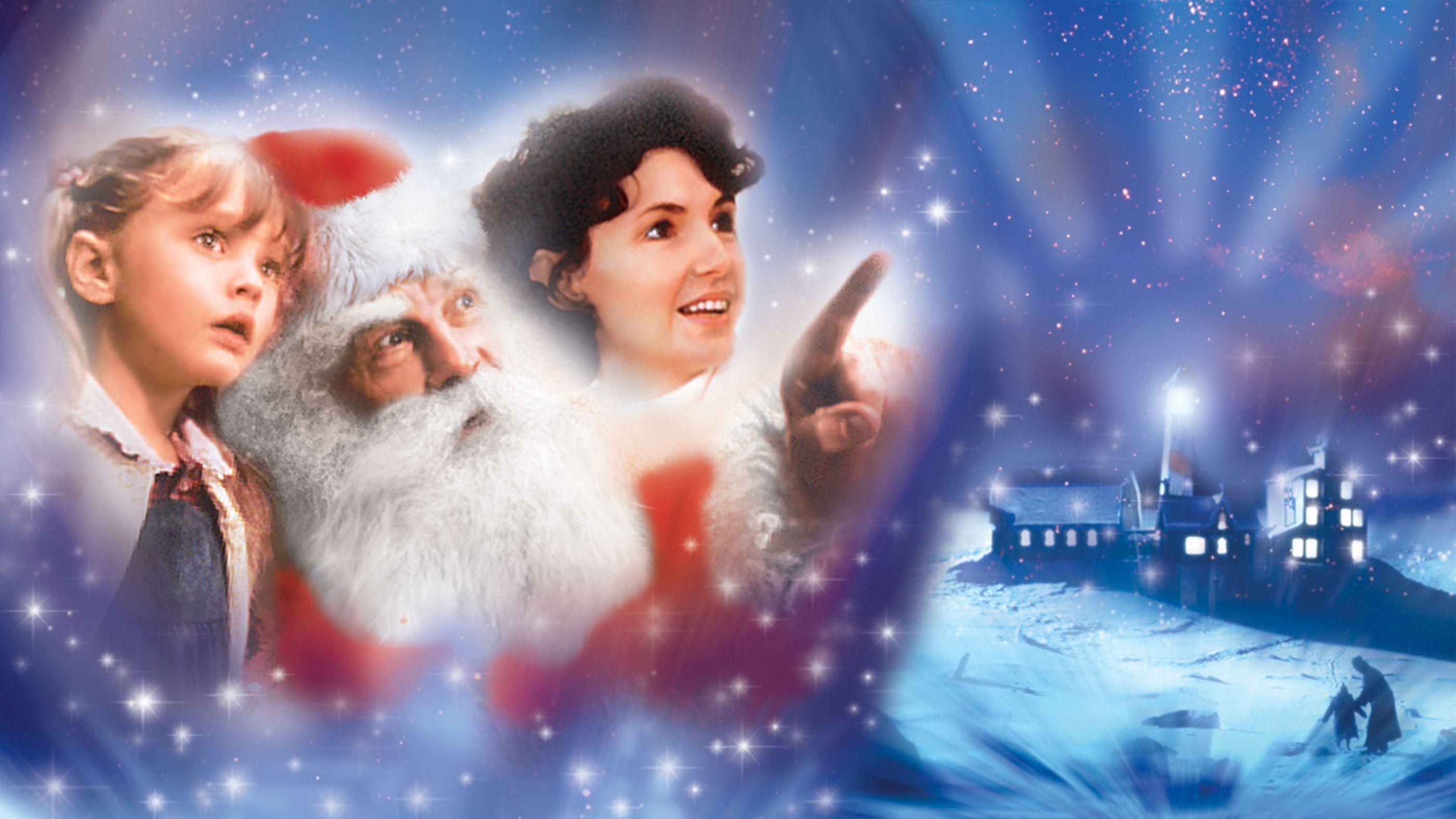 One Magic Christmas (1985)  Drama, Fantasy