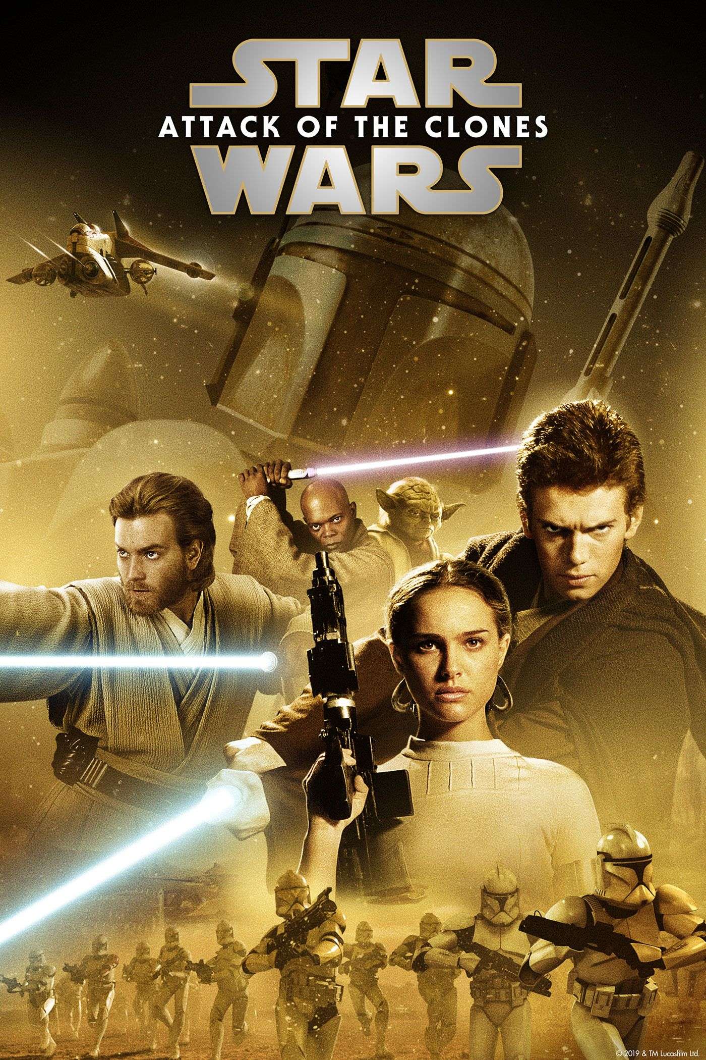 star wars attack of the clones full movie free