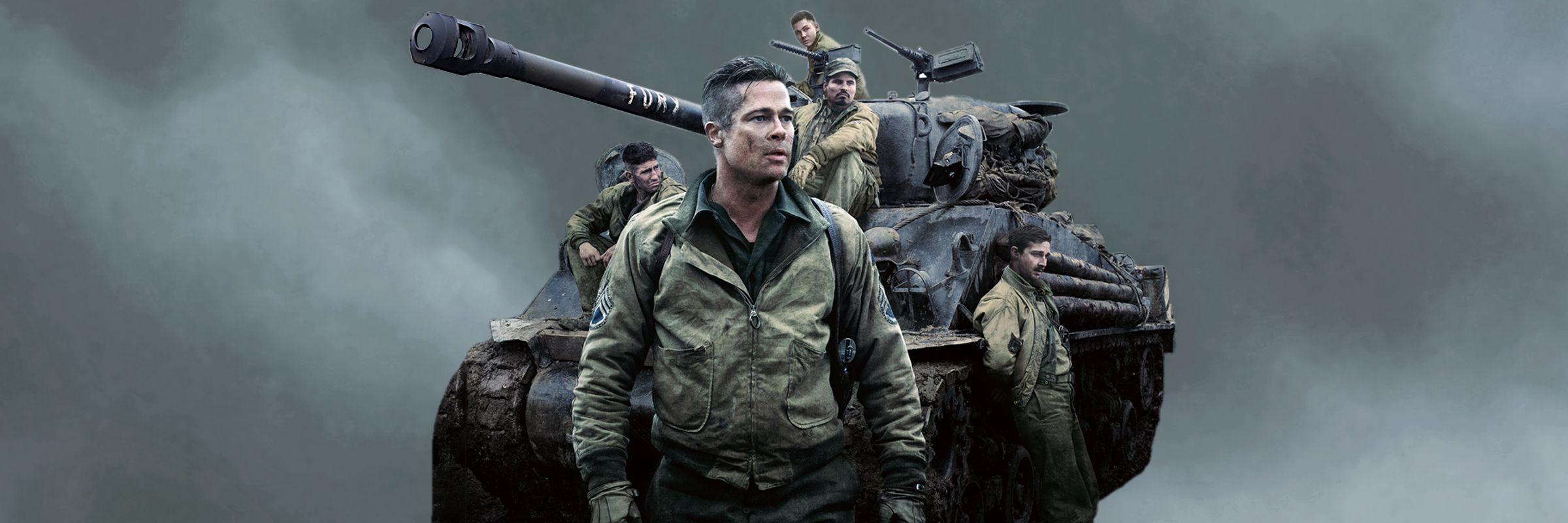 Fury | Full Movie | Movies Anywhere