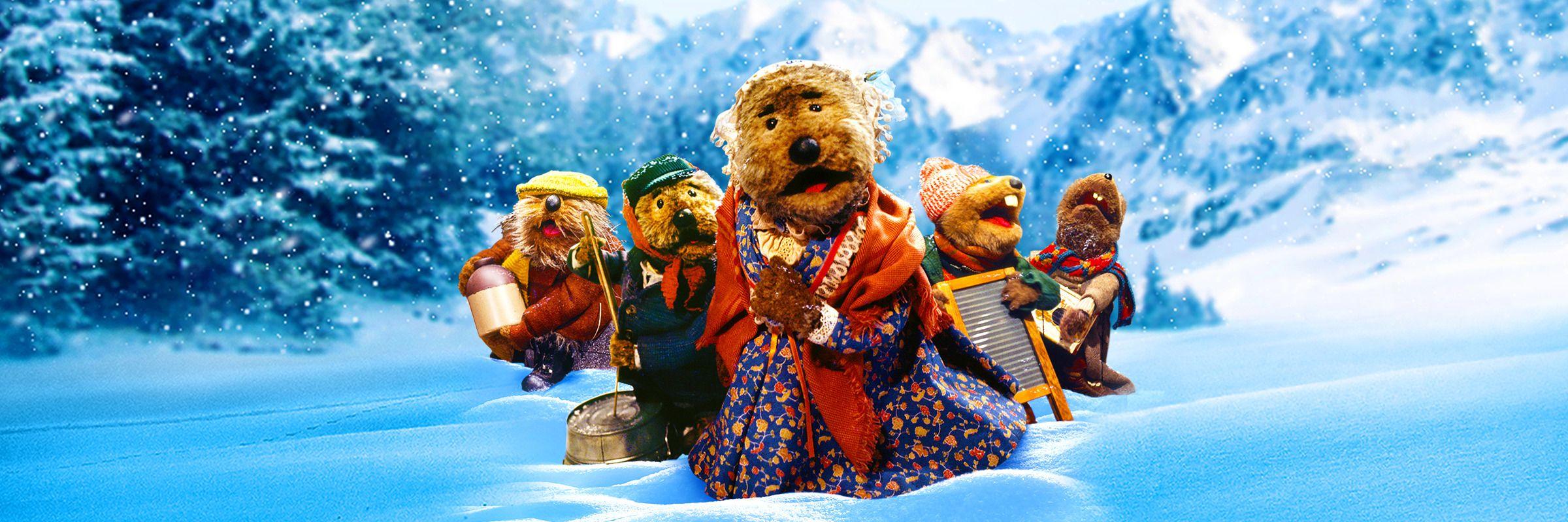 Emmet Otter Jug Band Christmas.Emmet Otter S Jug Band Christmas Full Movie Movies Anywhere