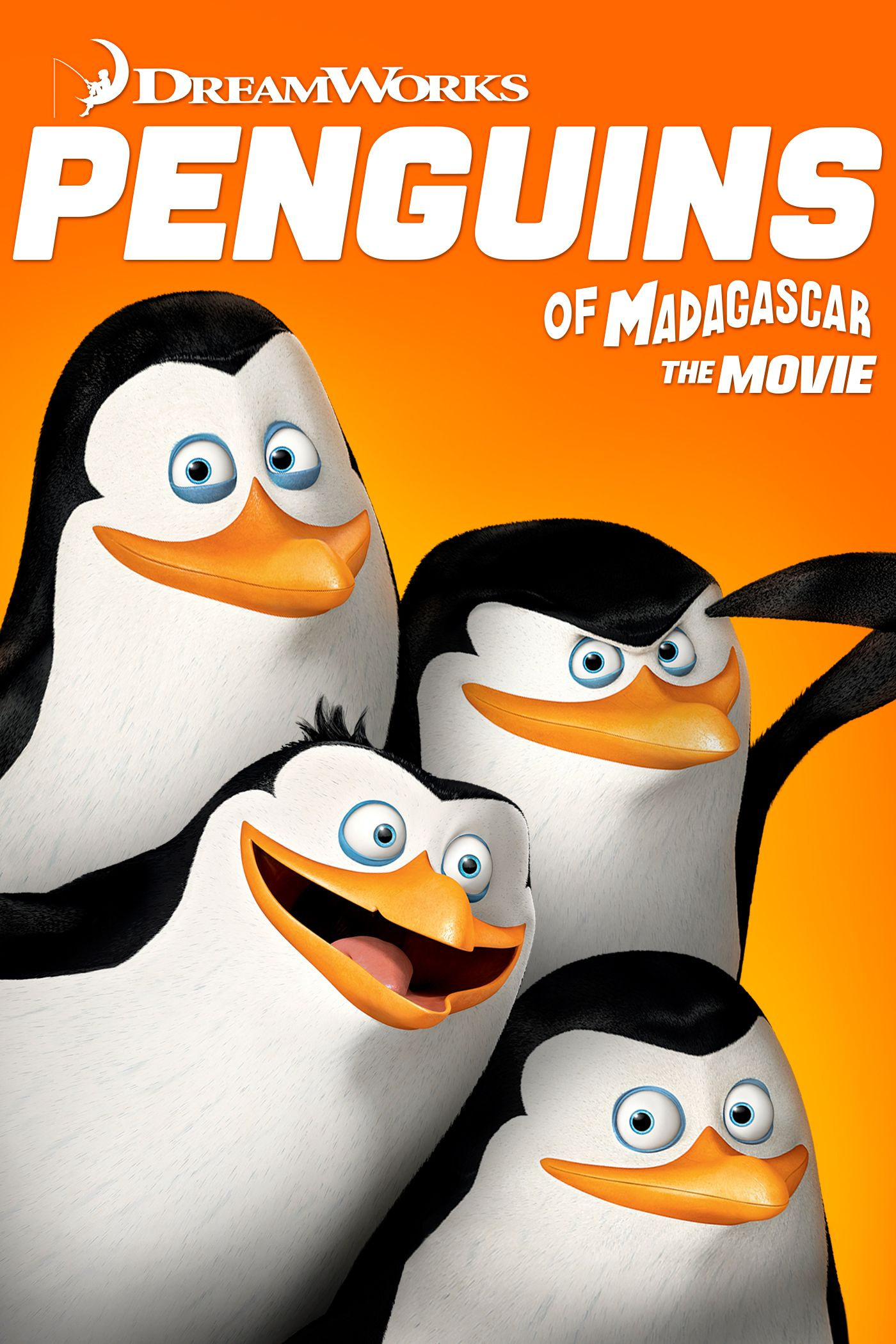 Penguins of Madagascar | Full Movie | Movies Anywhere
