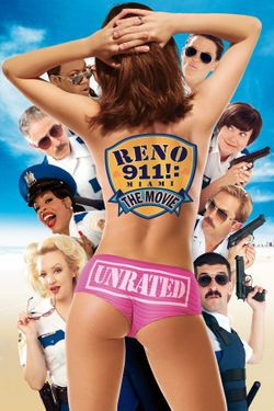 Reno 911!: Miami (Unrated Version)