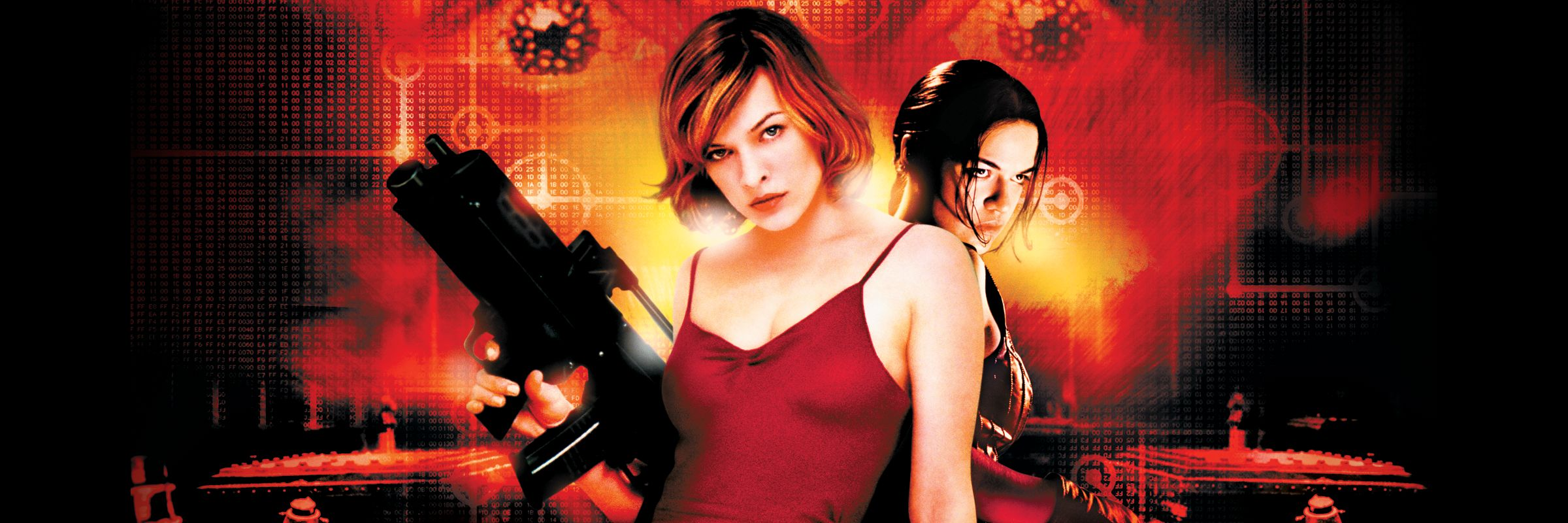 Resident Evil Full Movie Movies Anywhere