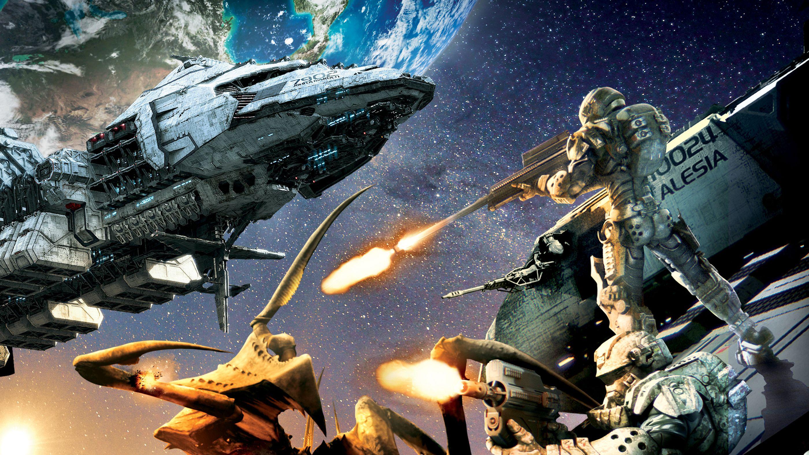 Starship Film