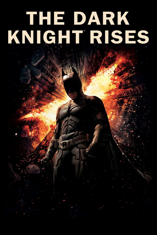 The Dark Knight Rises | Full Movie | Movies Anywhere