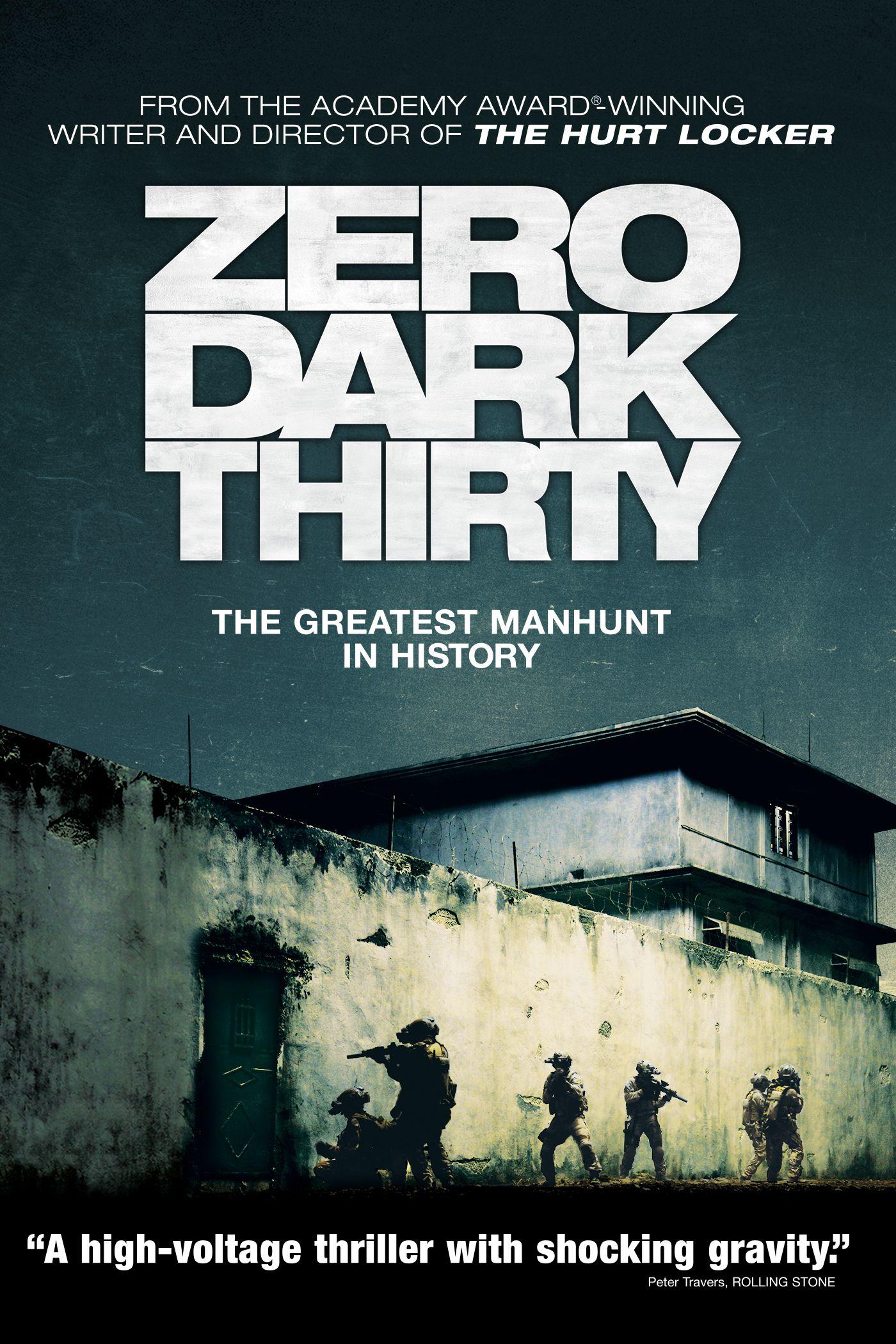Zero Dark Thirty | Full Movie | Movies Anywhere