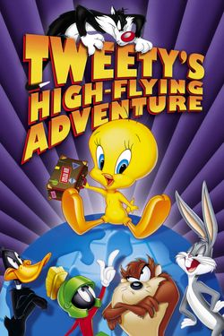 Tweety's High Flying Adventure