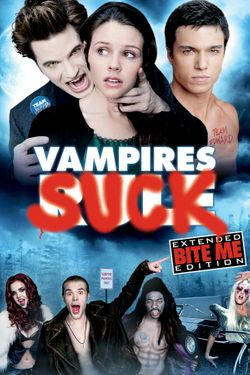 Vampires Suck (Unrated)