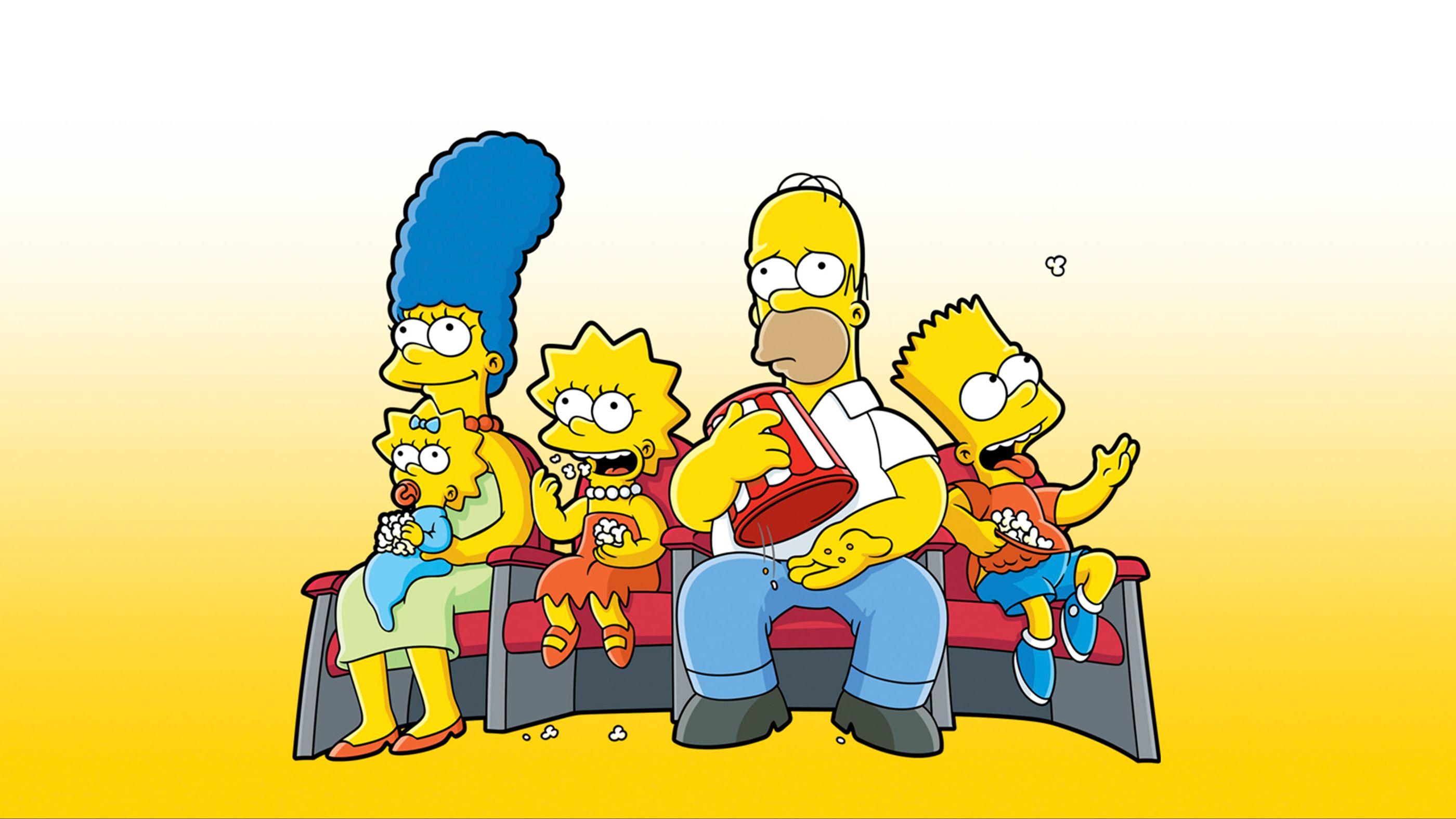 The Simpsons Movie Full Movie Movies Anywhere