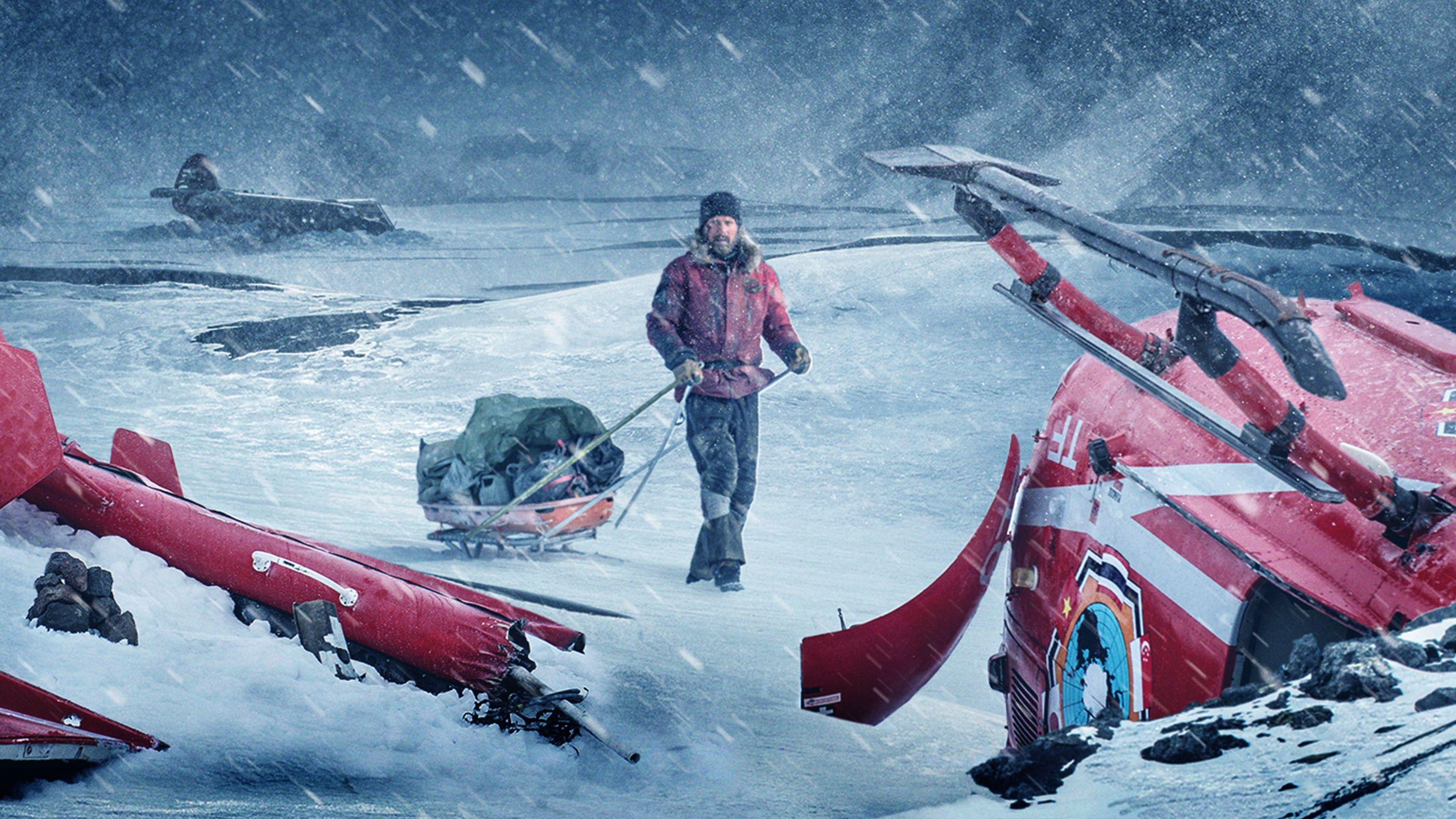 Arctic (Film)