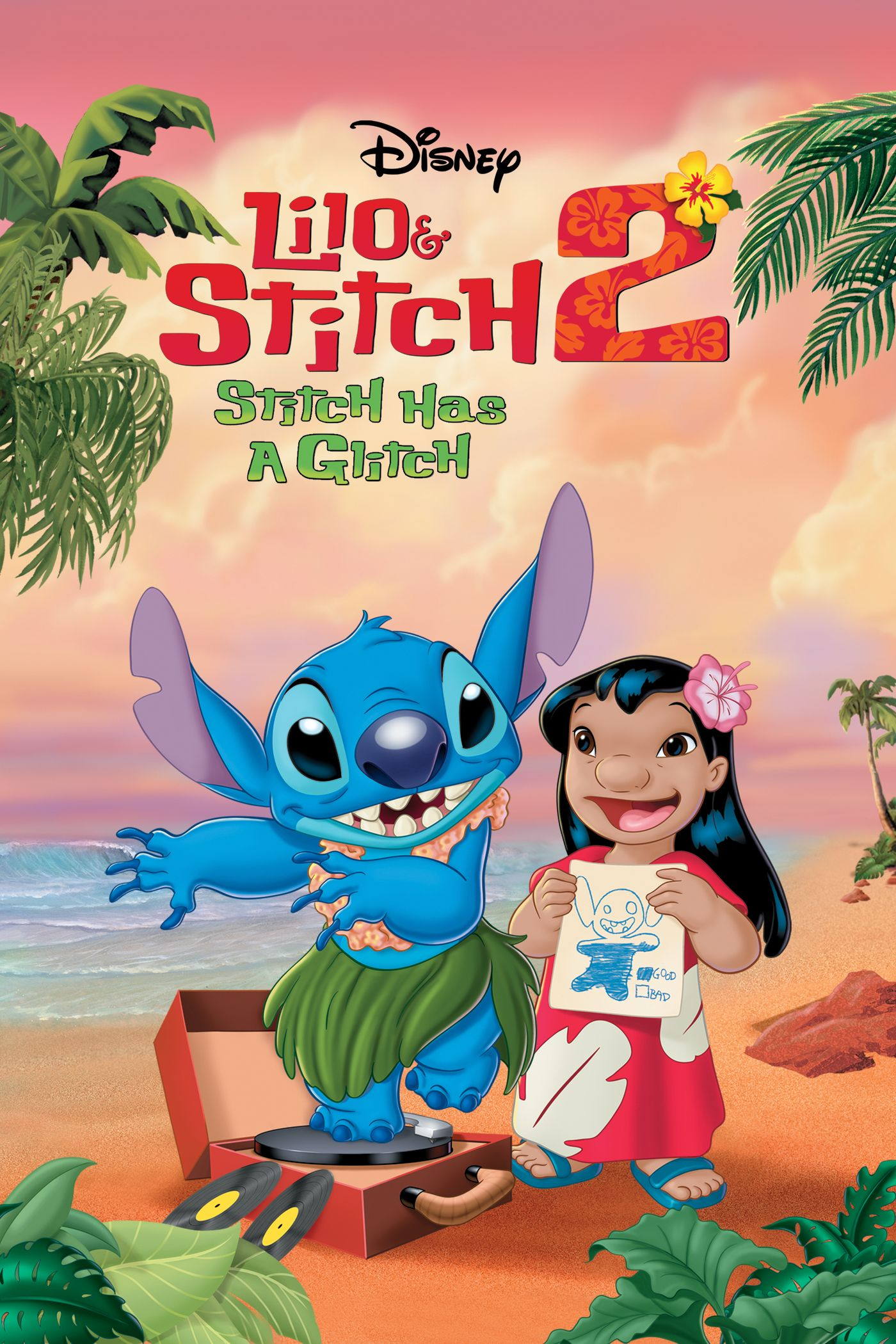Lilo & Stitch 2: Stitch Has a Glitch | Full Movie | Movies