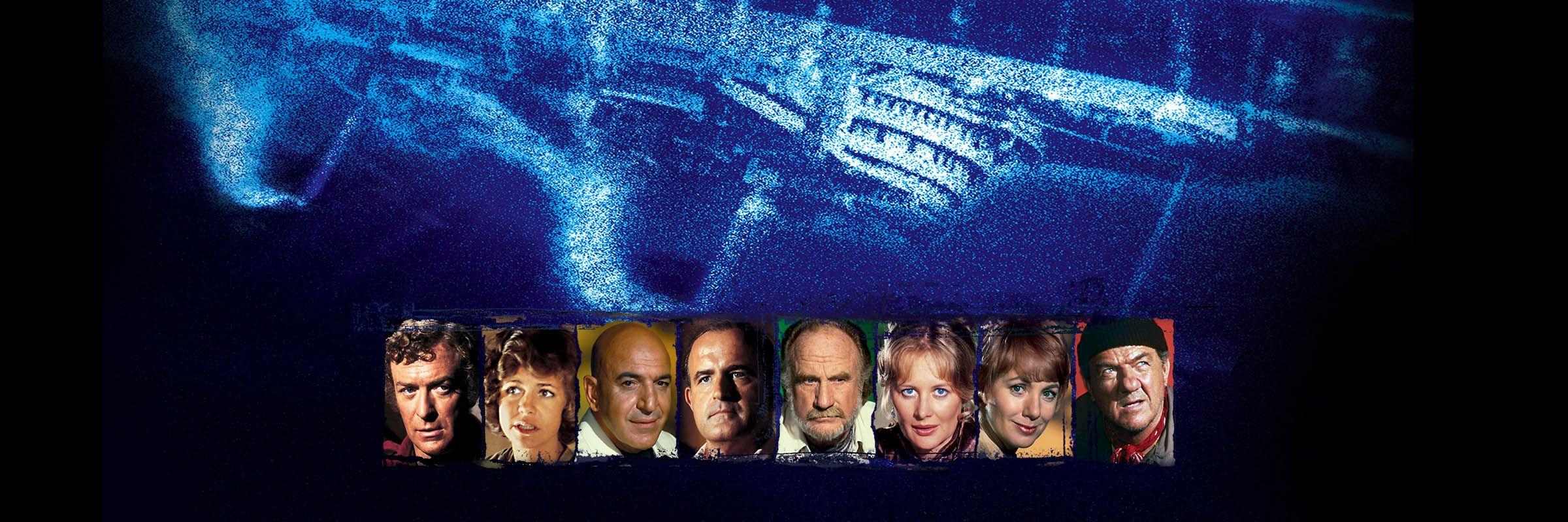 Beyond The Poseidon Adventure Full Movie Movies Anywhere