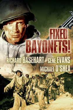 Fixed Bayonets