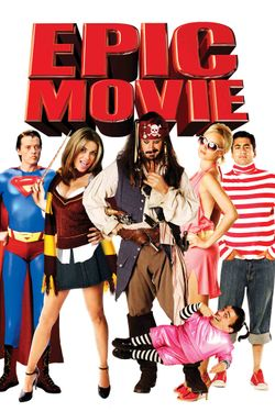 Epic Movie Unrated Full Movie Movies Anywhere