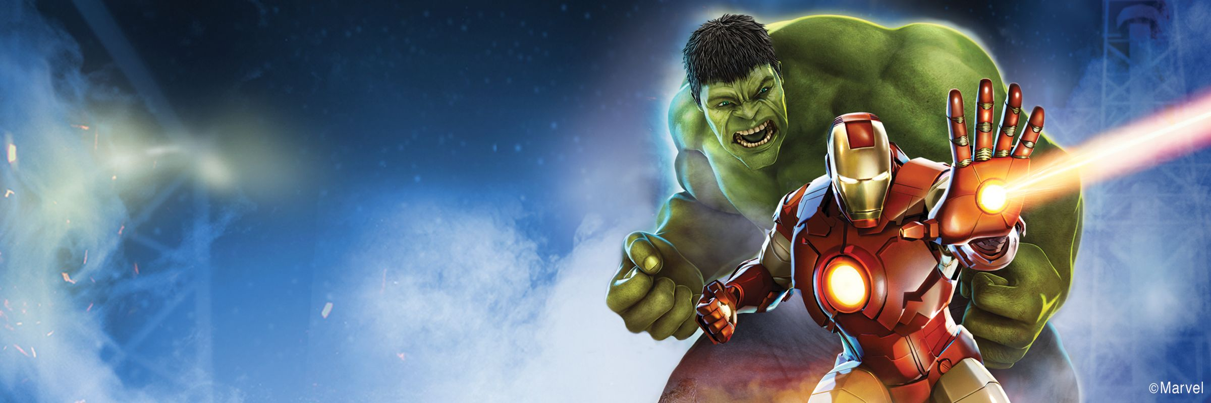 Marvel S Iron Man Hulk Heroes United Full Movie Movies Anywhere