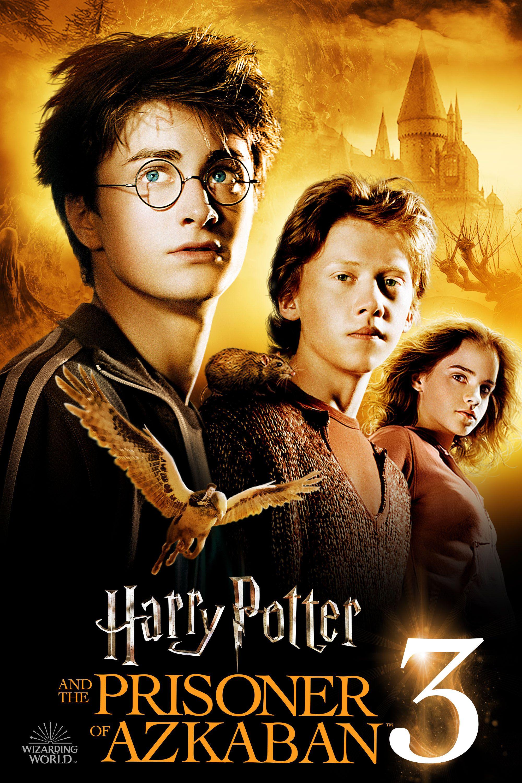 Harry Potter And The Prisoner Of Azkaban Full Movie Movies Anywhere