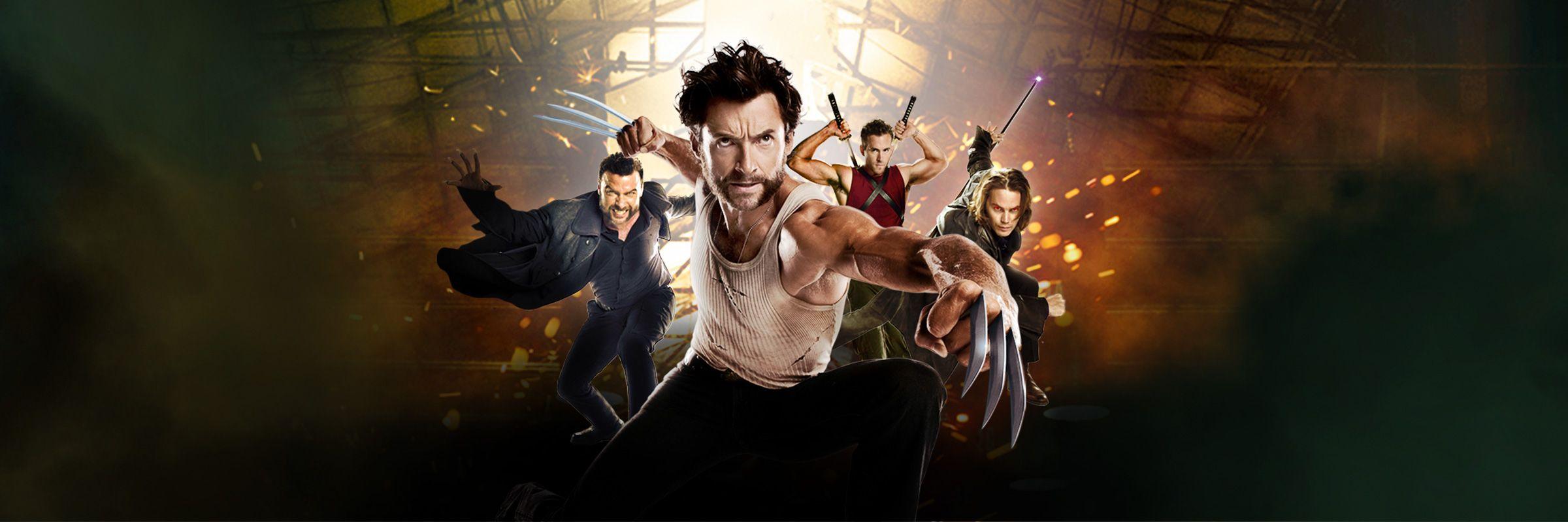 X-Men Origins: Wolverine | Full Movie | Movies Anywhere