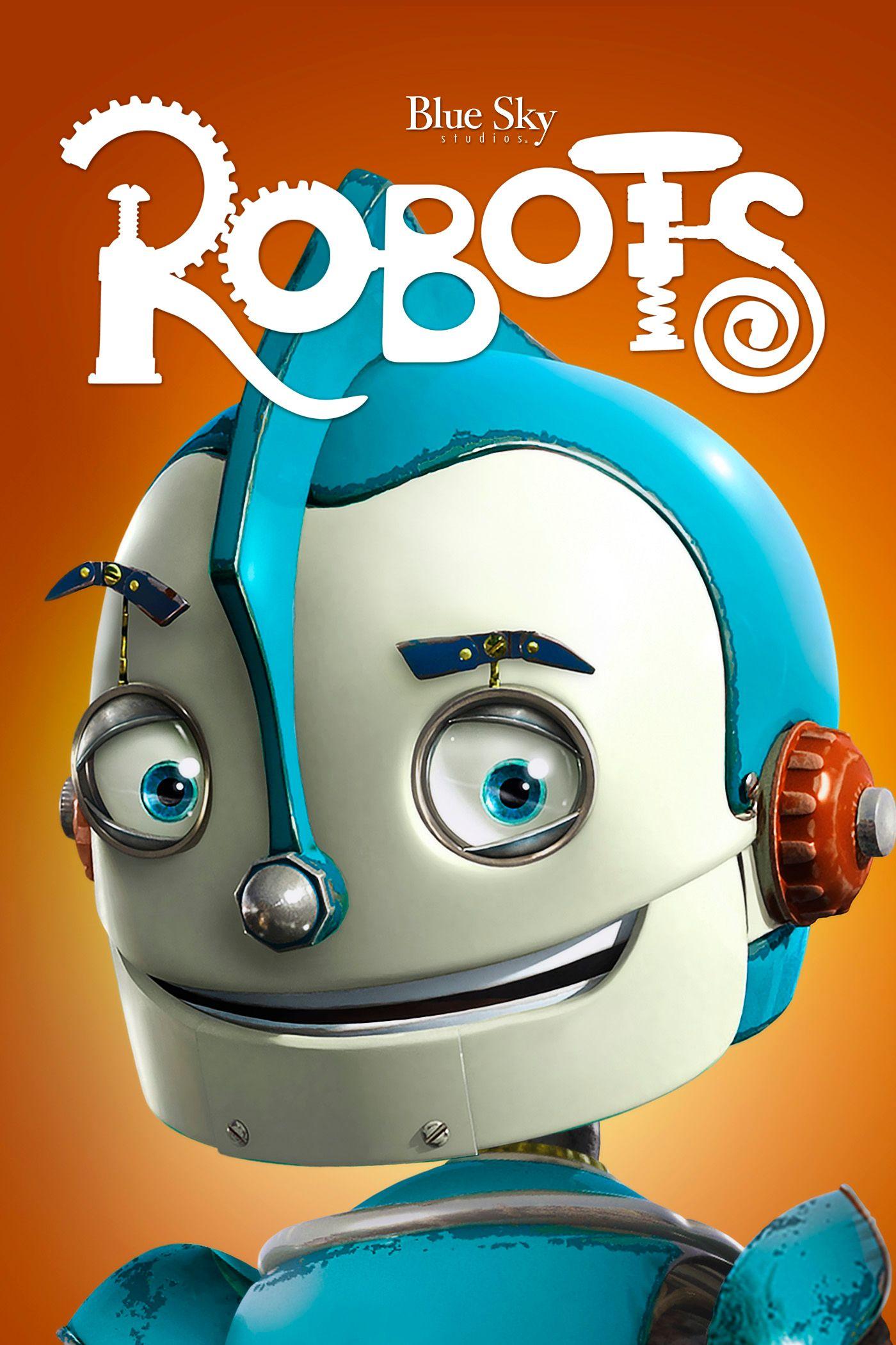 Robots   Full Movie   Movies Anywhere