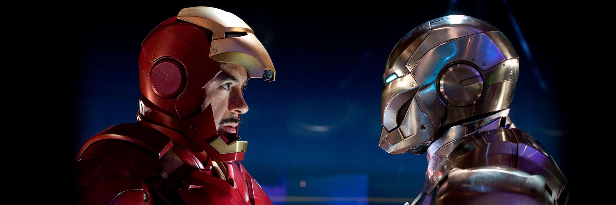 Marvel Studios' Iron Man 2 | Full Movie | Movies Anywhere