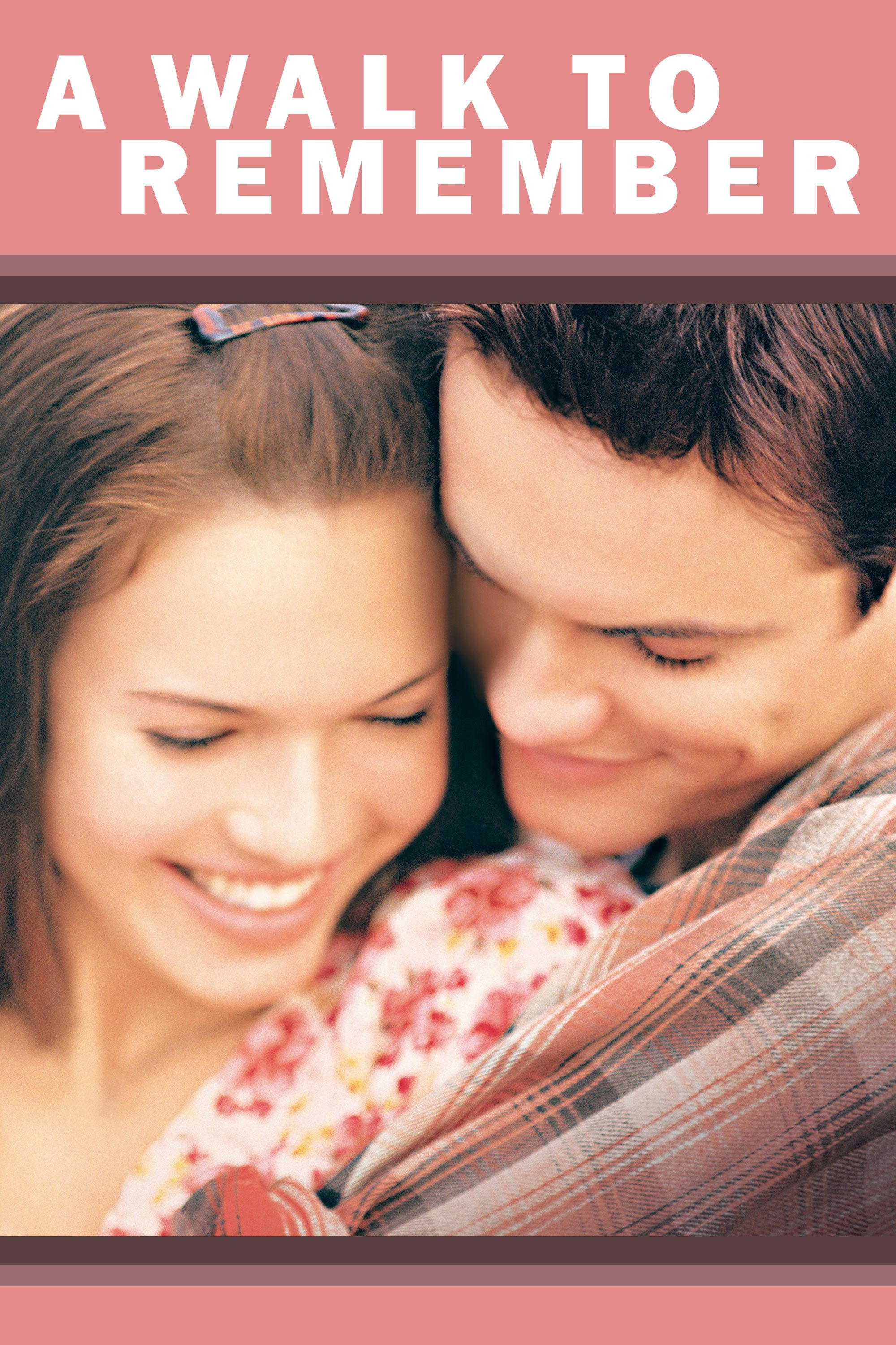 A Walk to Remember | Full Movie | Movies Anywhere