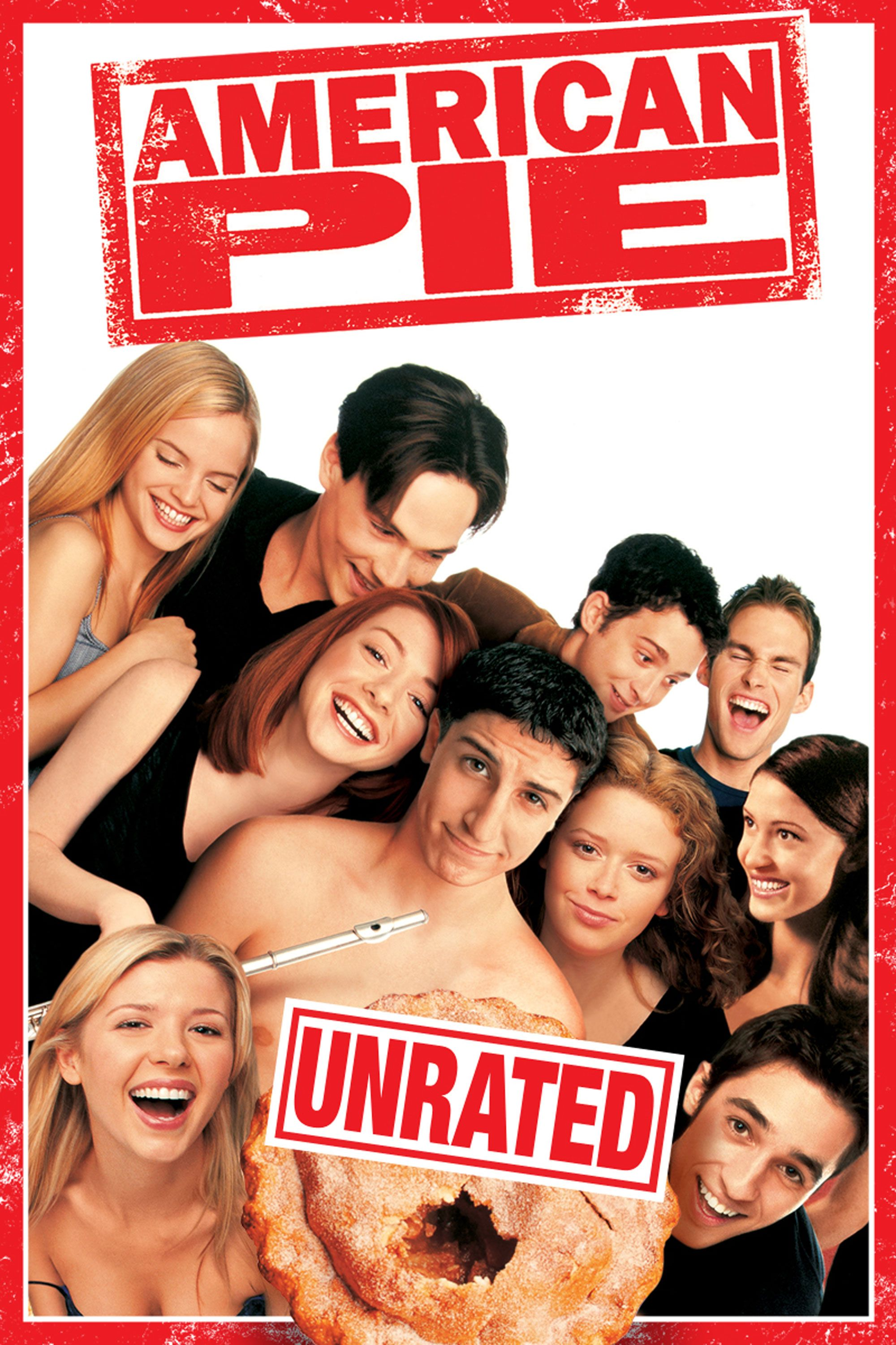 American Pie Uncensored american pie (unrated) | full movie | movies anywhere