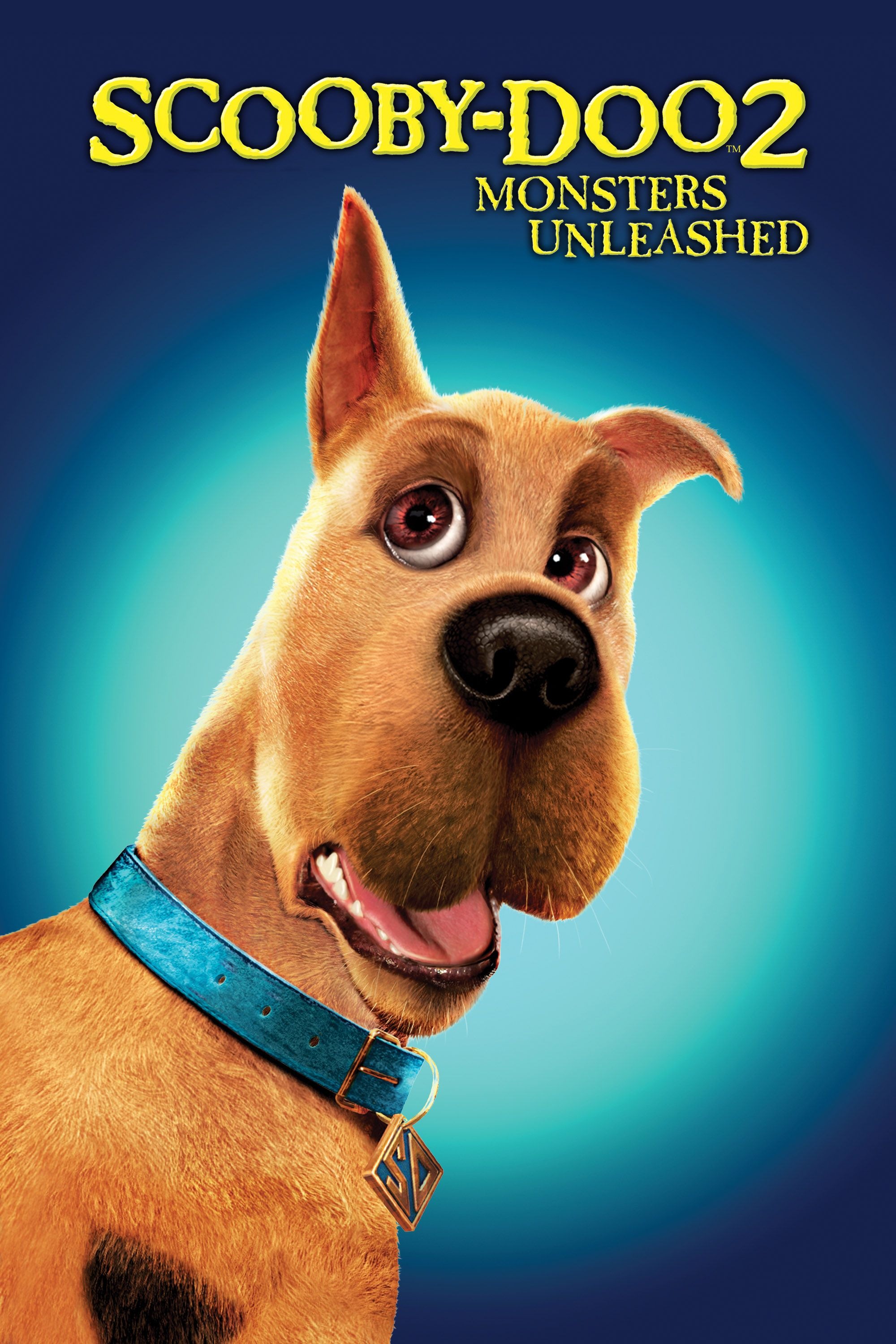 Scooby Doo 2 Monsters Unleashed Full Movie Movies Anywhere