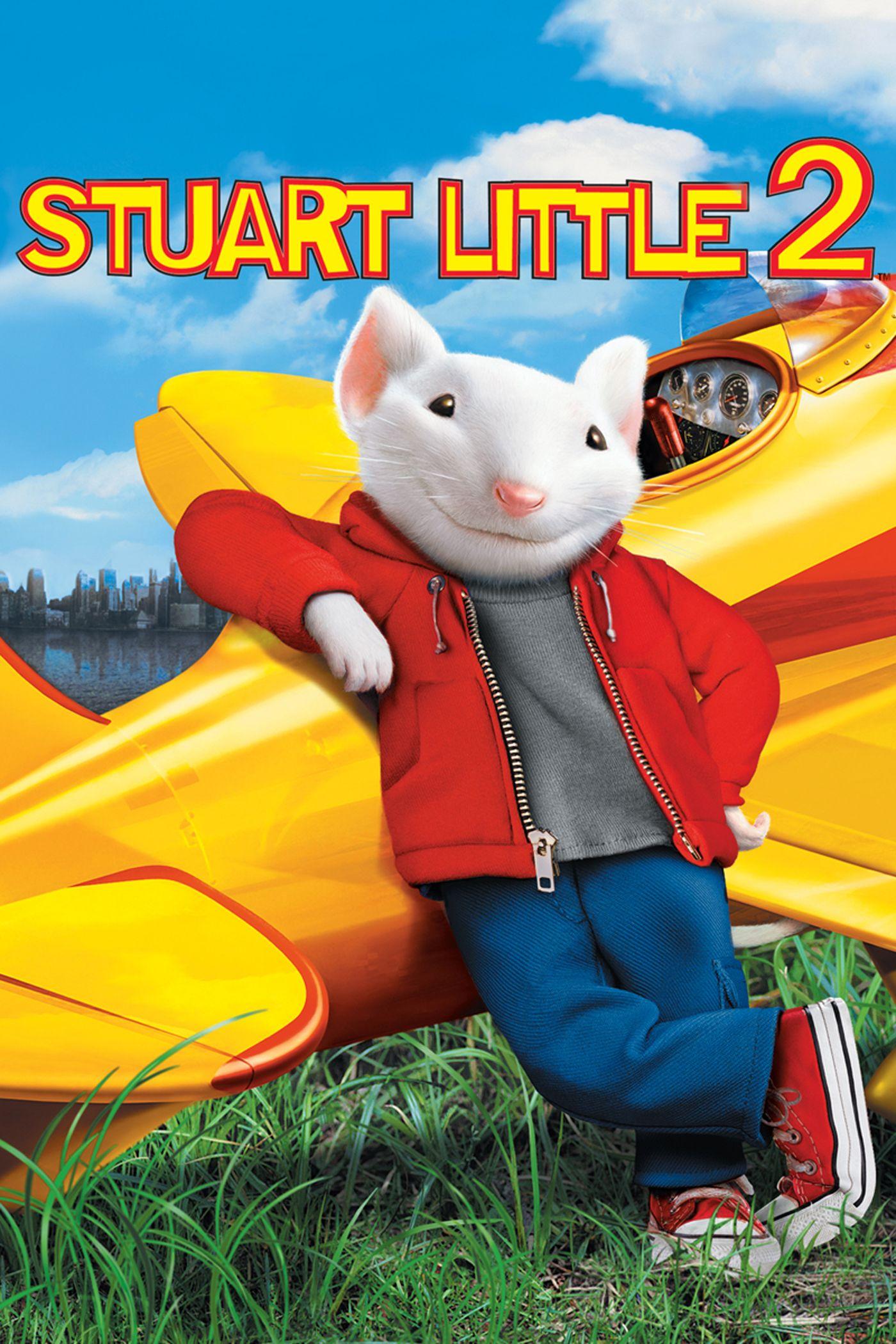 Stuart little 2 full movie, online, free in hindi