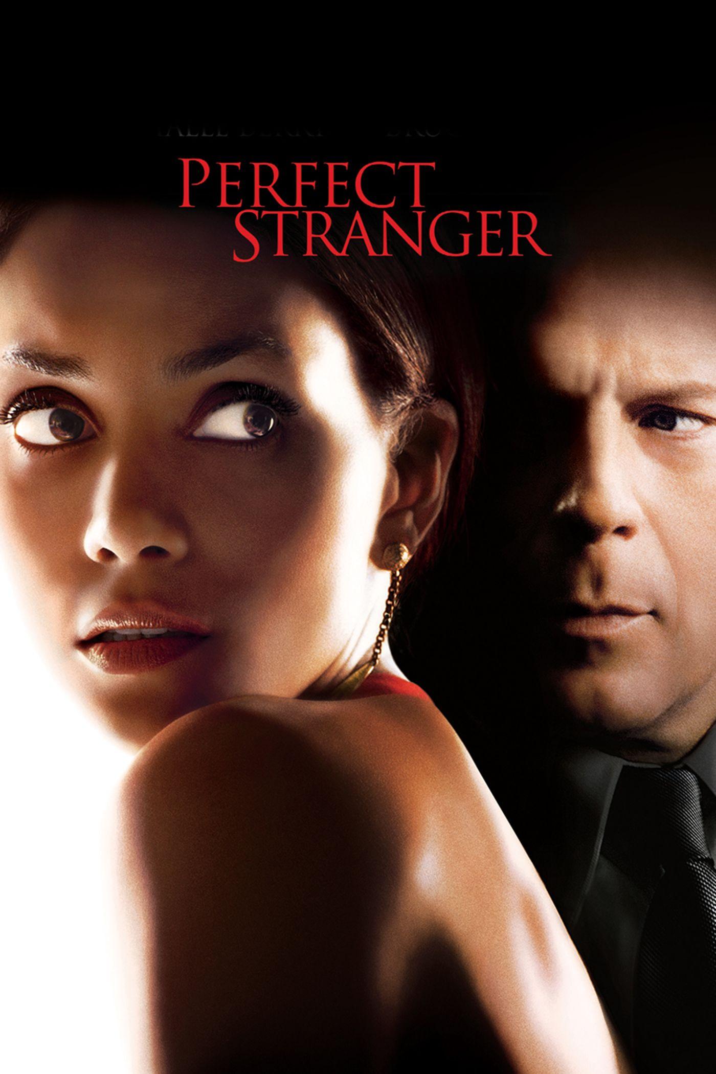 Perfect Stranger   Full Movie   Movies Anywhere