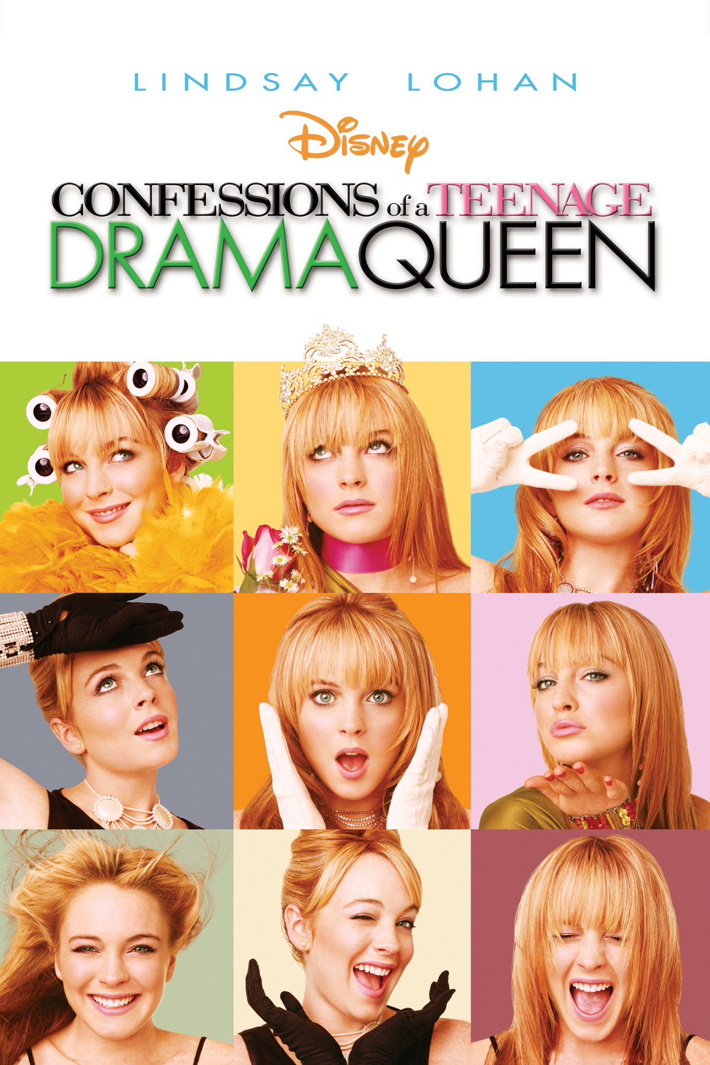 Confessions of a Teenage Drama Queen | Full Movie | Movies Anywhere