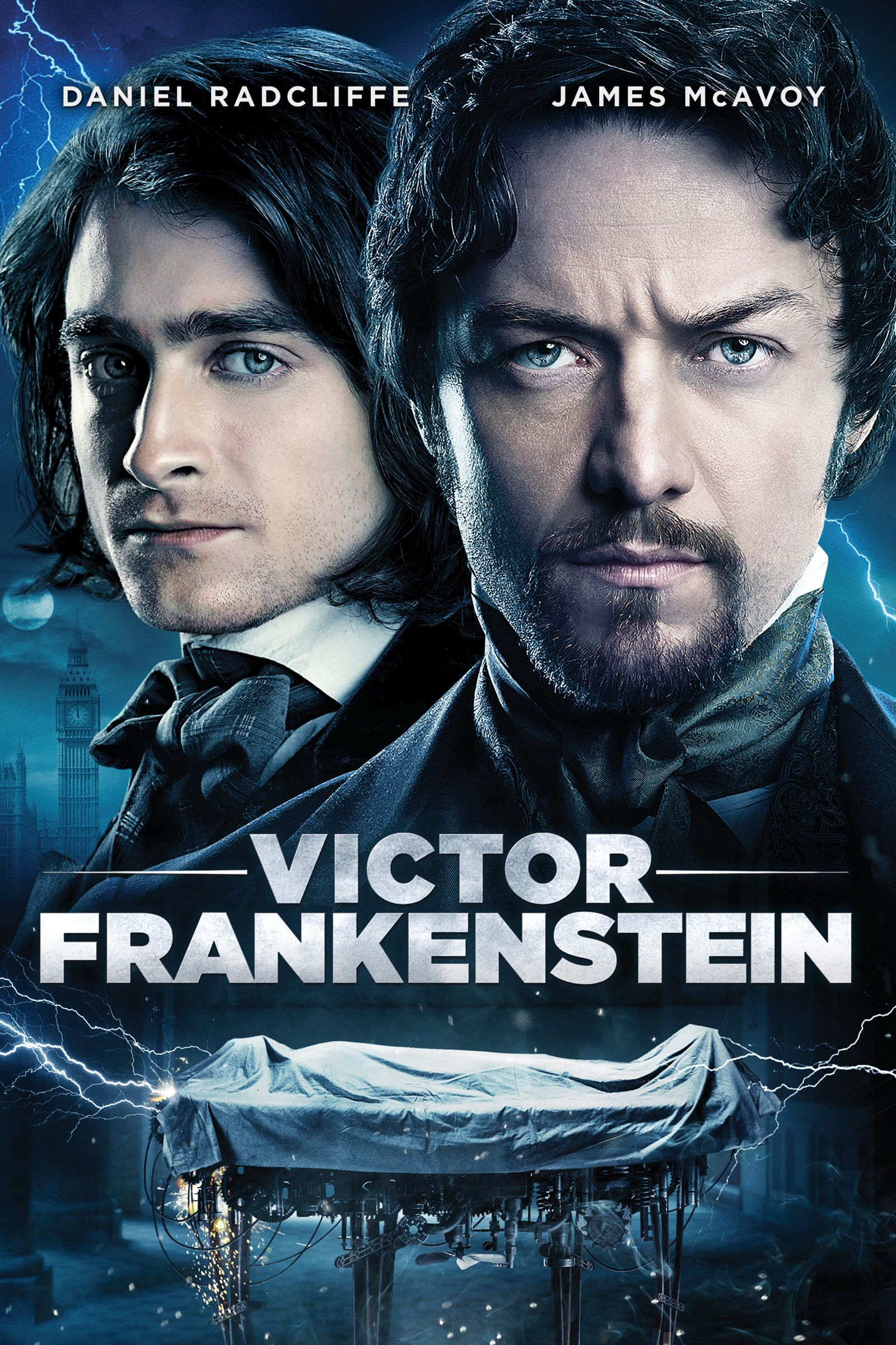 Victor Frankenstein Full Movie Movies Anywhere