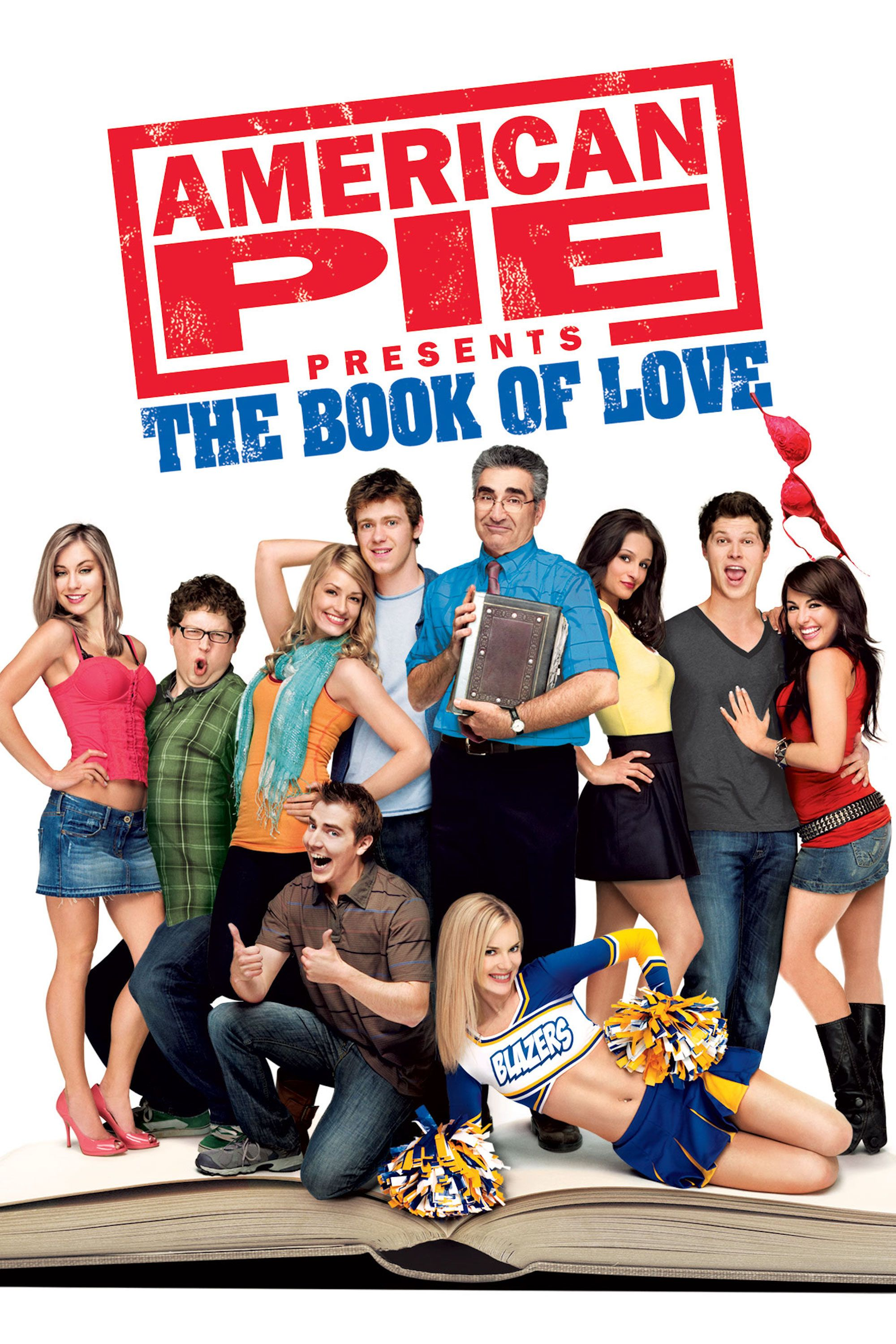 100 Photos of American Pie 7 The Book Of Love Download