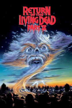 Return of the Living Dead, Part II