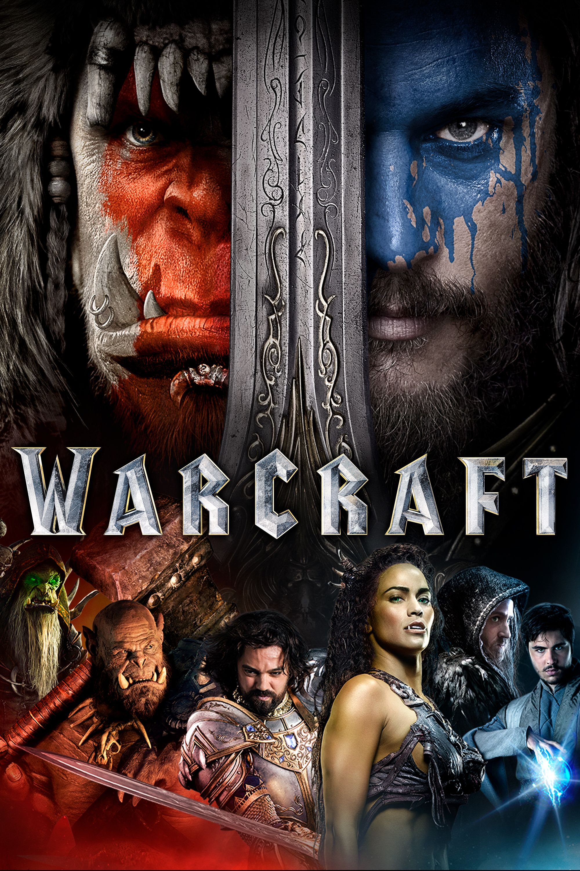 Warcraft Full Movie Movies Anywhere