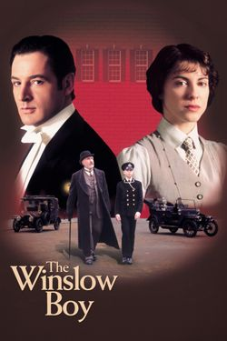 The Winslow Boy