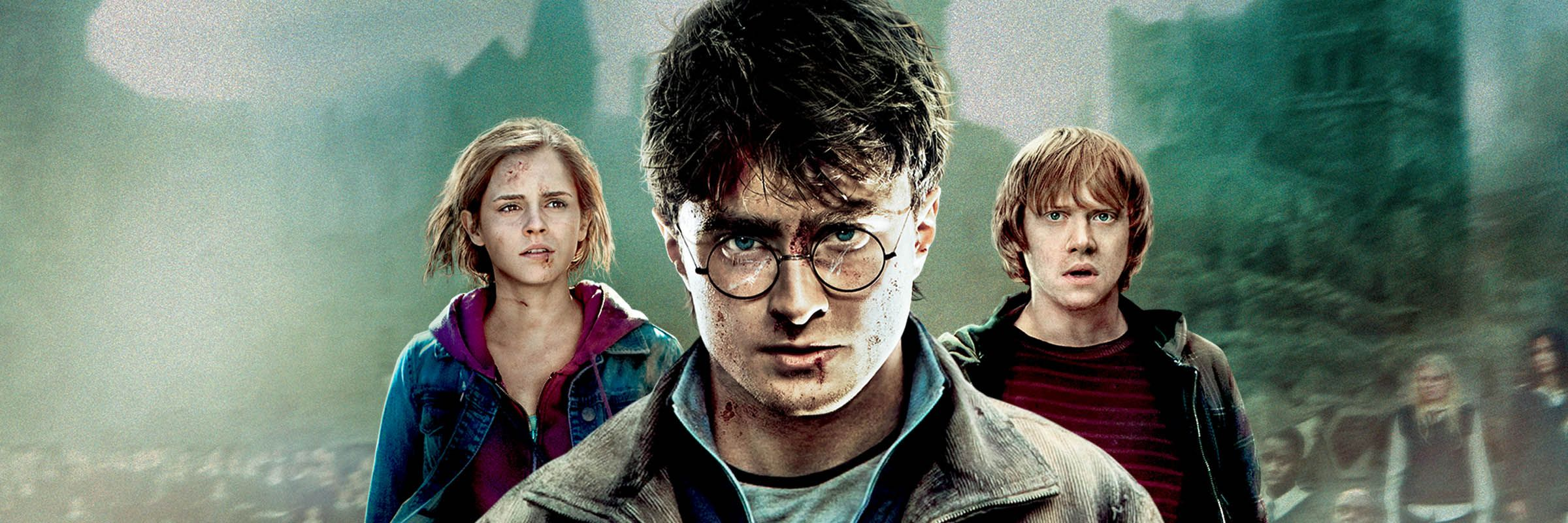 Harry Potter and the Deathly Hallows, Part 2   Full Movie