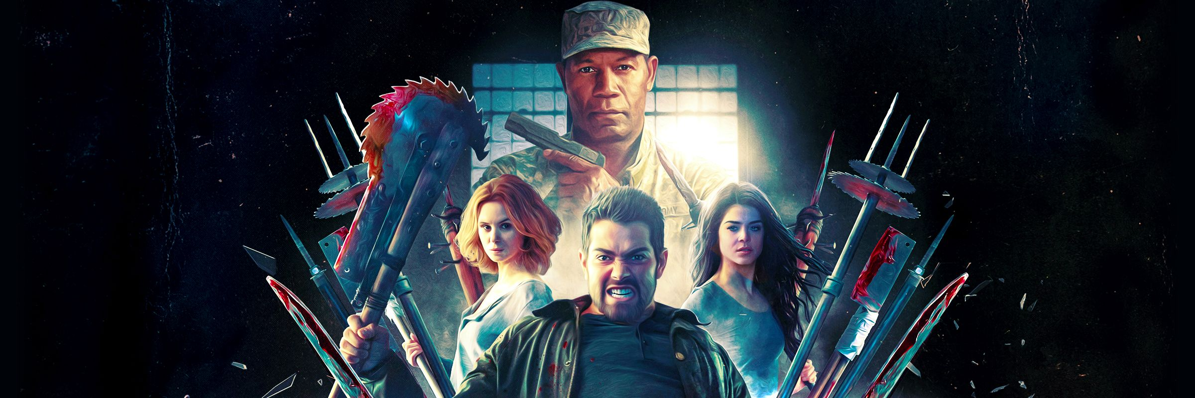 Dead Rising Endgame Full Movie Movies Anywhere