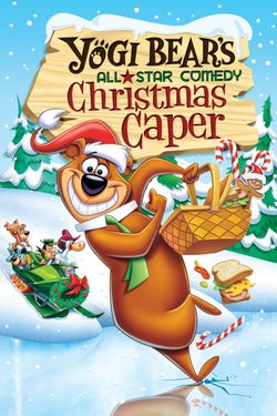 Yogi Bear's All Star Comedy Christmas