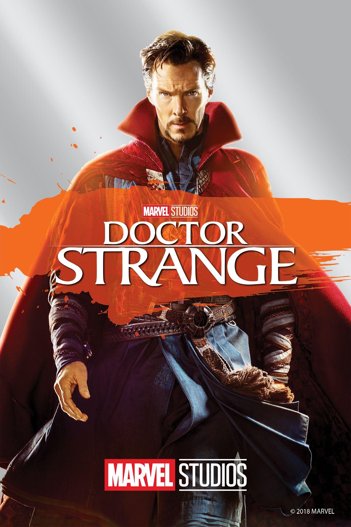 Dr Strange Download Full Movie