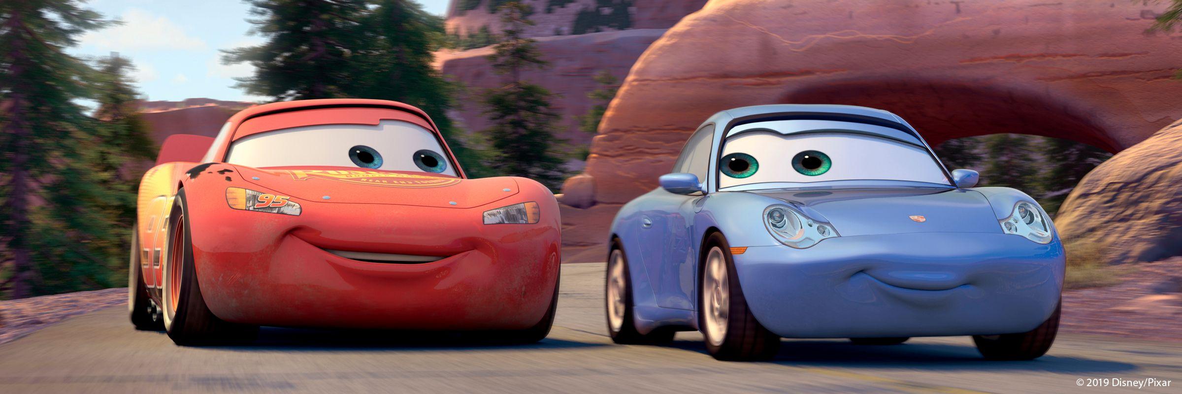 Cars Full Movie Movies Anywhere