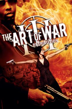 Art of War III: Retribution