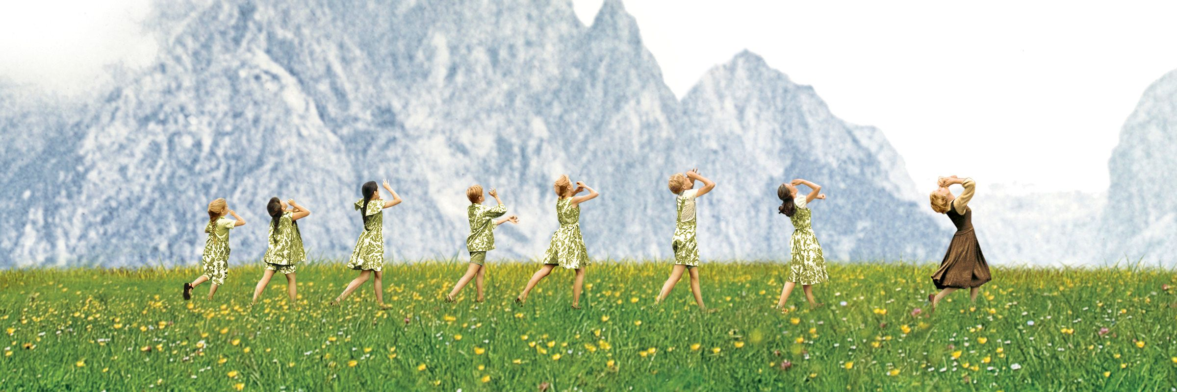 The Sound of Music | Full Movie | Movies Anywhere