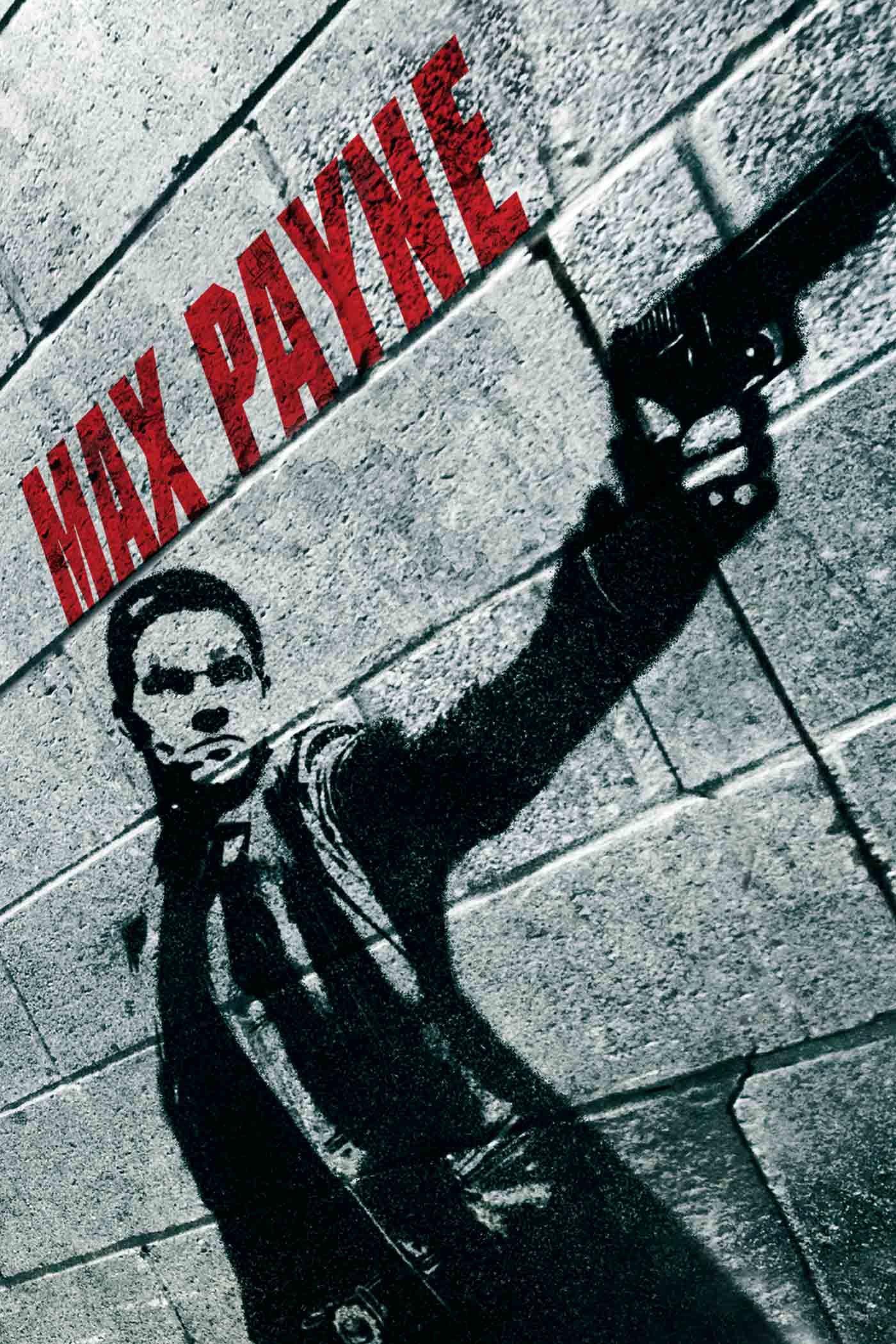 Max Payne Full Movie Movies Anywhere