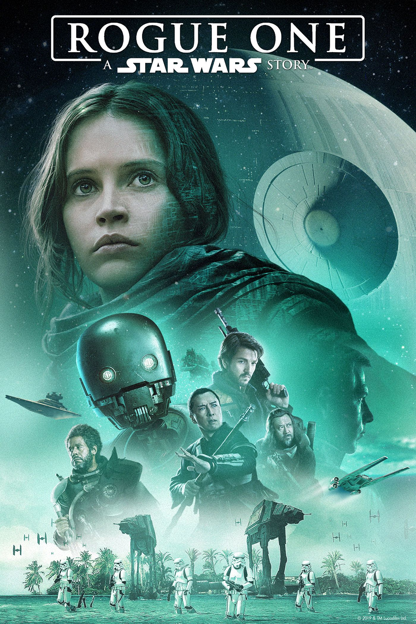 star wars rogue one full movie free